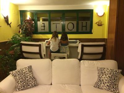 gran imagen de Hotel Brisamar