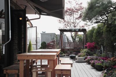 Lee Kang Ga Guesthouse Hongdae Seoul South Korea Booking Com