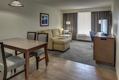 hotel hampton at colonial townpark lake mary fl. Black Bedroom Furniture Sets. Home Design Ideas