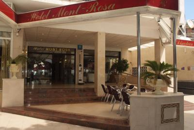 Hotel Mont-Rosa imagen