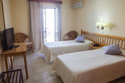 Imagen del Hotel Tres Jotas
