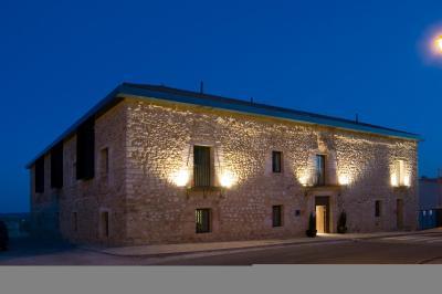 Hotel Convento de Santa Ana imagen