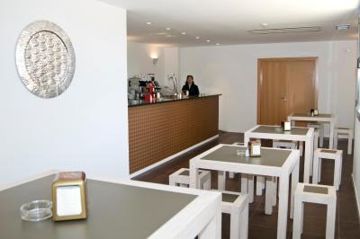 Hotel Convento de Santa Ana foto