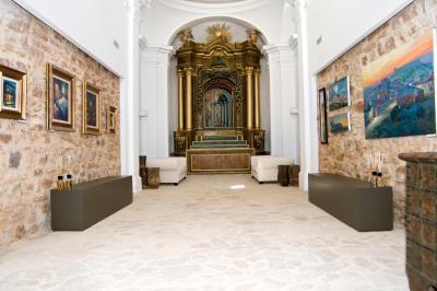 Bonita foto de Hotel Convento de Santa Ana