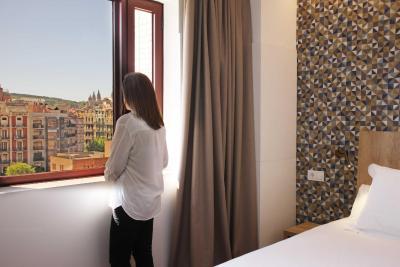 Imagen del Hotel Sant Angelo