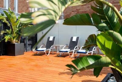 Ako Suites Hotel foto