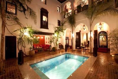 Riad assouel marruecos marrakech for Riad essaouira avec piscine