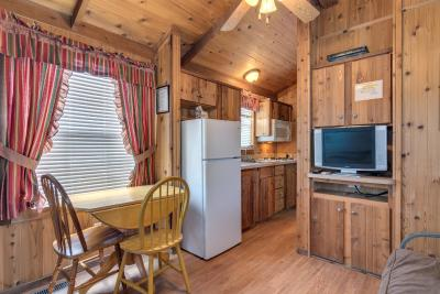 ... Image Of The Property. Lake Conroe One Bedroom Cabin ...