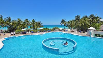 Adults only resorts varadero cuba