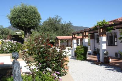 Alora Valley View Accommodations imagen