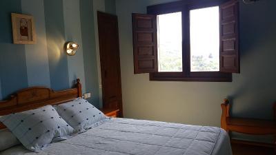 Foto del Hotel Aljama Valle del Jerte