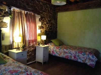gran imagen de Casa Rural La Higuera