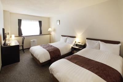 photo of Hotel New Castle(新城堡酒店) | Aomori, Japan(日本青森縣))