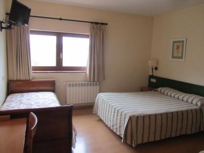 Hotel Galayos foto