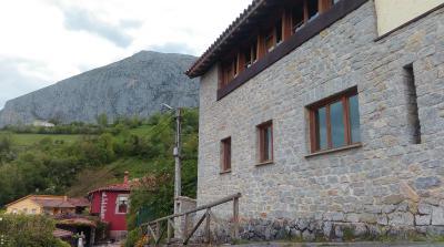 Apartamentos Asturias foto