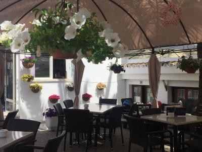 Hotel Antares fotografía