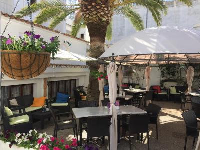 Hotel Antares imagen