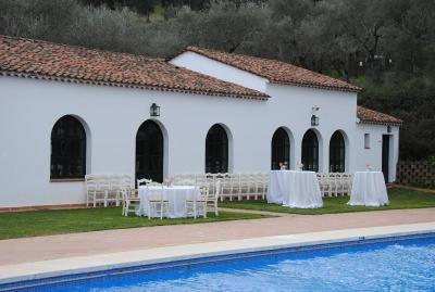 Bonita foto de Hotel Apartamento Rural Finca Valbono
