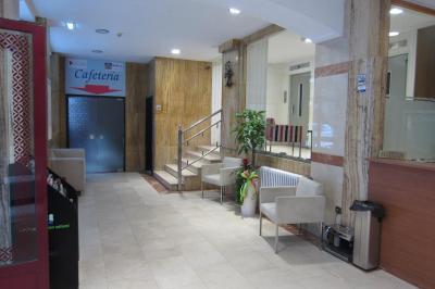 Hotel Acebos Azabache Gijon imagen