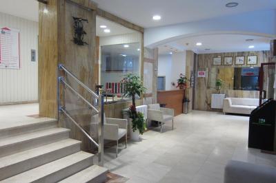 Hotel Acebos Azabache Gijon fotografía