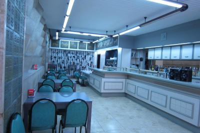 gran imagen de Hotel Acebos Azabache Gijon