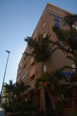 Foto del Hotel Águilas Playa