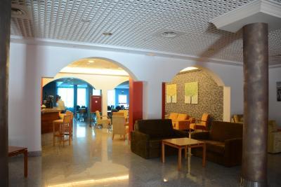 Imagen del Hotel Águilas Playa