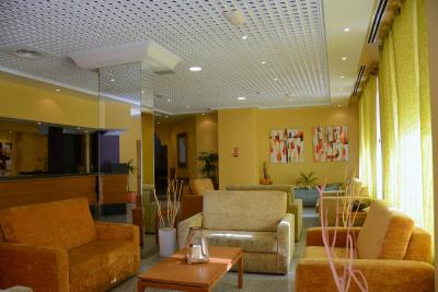 Hotel Águilas Playa imagen