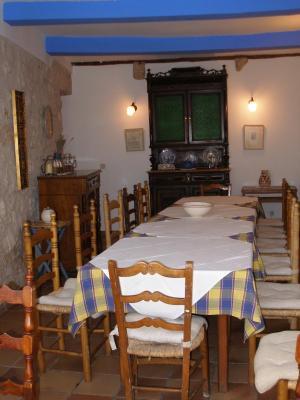 gran imagen de Casa Rural Andrea