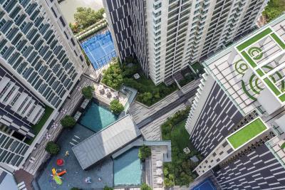 The Shore Hotel Amp Residences Melaka Updated 2018 Prices