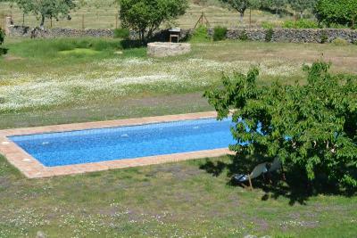 Agua Antigua Casa Rural