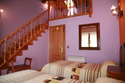 Bonita foto de Casa Rural Gaztelubidea