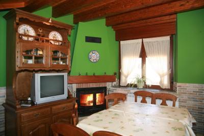 Foto del Casa Rural Gaztelubidea