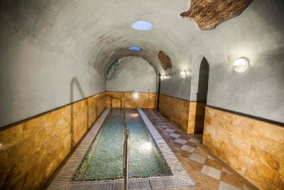 Bonita foto de Hotel Balneario de Graena