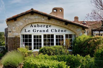 Auberge du grand ch ne france sillans la cascade for Auberge la maison deschambault
