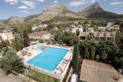 Foto del Hotel Solimar