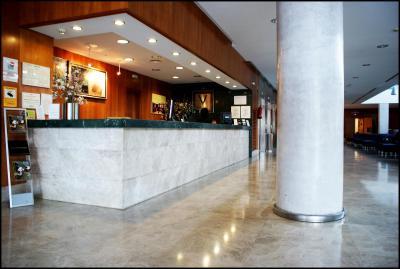 gran imagen de Extremadura Hotel