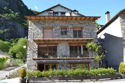 Alberg Vall de Boi foto