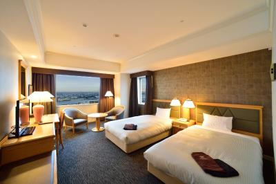 more details of Candeo Hotels Chiba(千葉光芒酒店) | Chiba, Japan(日本千葉縣)