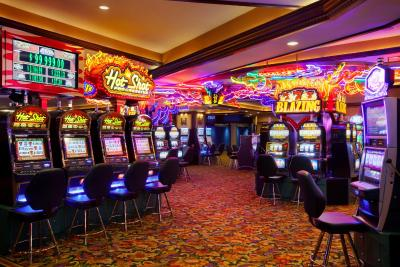 Casino visar i lake tahoe nv