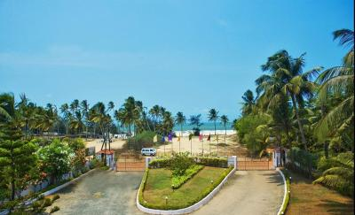 Image Of The Property Bollywood Sea Queen Beach Resort Betalbatim Hotel Photo