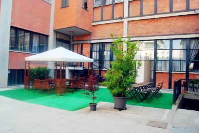 Mio hostel mil n con fotos for Hostel milan