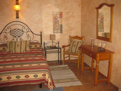 gran imagen de Hotel Restaurante Azabache
