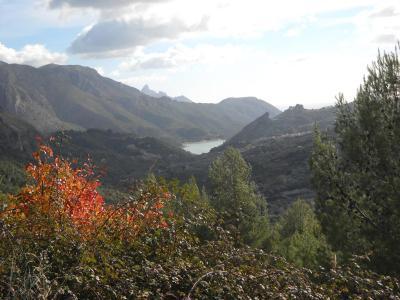 Bonita foto de Pensión El Pirineo