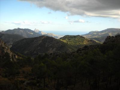 gran imagen de Pensión El Pirineo