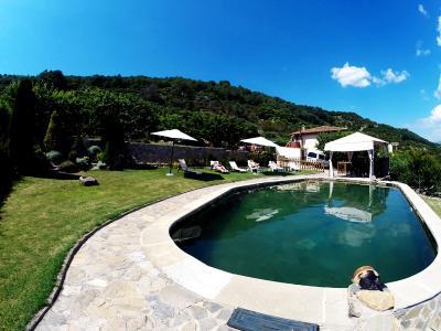 Casa Rural El Regajo Valle del Jerte imagen