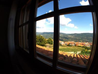 Casa Rural El Regajo Valle del Jerte fotografía