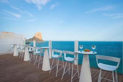 Hotel Bahía Calpe by Pierre & Vacances imagen
