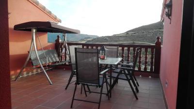 Bonita foto de El Castillo de Celia
