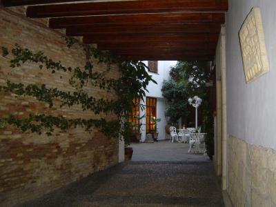 Imagen del Hotel Albucasis